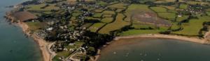 méthodes de suivi de la topographie et de la bathymétrie des plages sur les littoraux de Bretagne