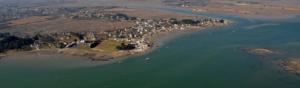 Informer et preparer aux risques sur les cotes maritimes
