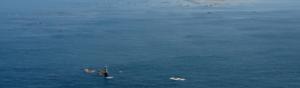 paysages mer et iles en Bretagne Finistère