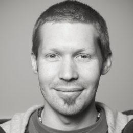 Mathias ROUAN
