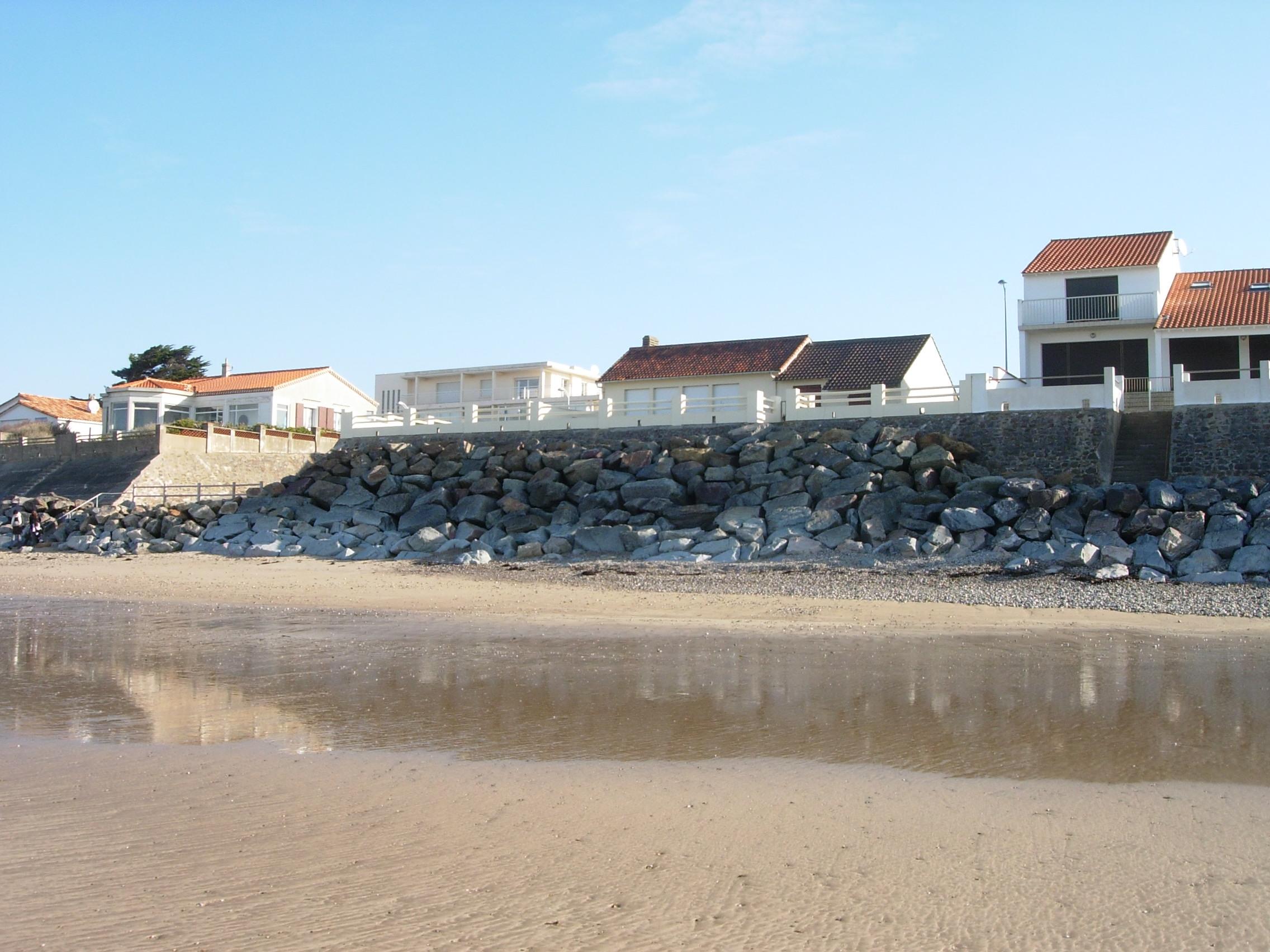 Le-mur de l'Atlantique en Charente Maritime_fév2009